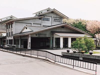 古牧第二グランドホテル