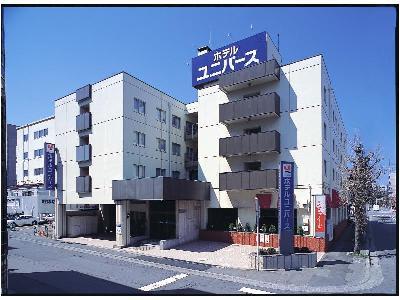 ホテルユニバース青森