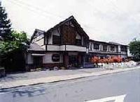 十和田湖グランドホテル南館