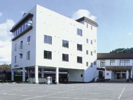 深浦観光ホテル
