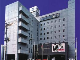 ホテルサンルート五所川原