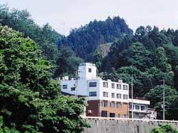 岩魚の宿丹羽旅館